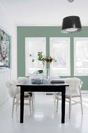 Dining Room Color Trends 2014 Benjamin Moore Colors With Chair Rail
