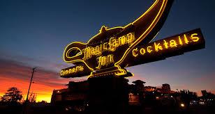 Magic Lamp Rancho Cucamonga Thanksgiving by Sunset At The Magic Lamp Elrond Lawrence Media