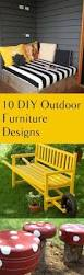 free diy garden furniture plans use any of hundreds of free do