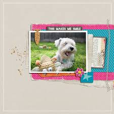 Scrapbook Ideas for Upcycling Your Older Products