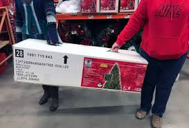 Sears Christmas Trees Pre Lit by 60 Off Sierra Nevada Pre Lit Christmas Tree At Home Depot The
