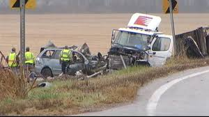 KCTV5 Investigates Fatal Tractor-trailer Crash | News | Kctv5.com