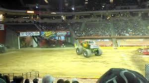 Monster Jam Rap Attack Crashes At The Colonial Life Center ... Rap Attack Hero Card Monster Truck Thrdown Store The 381 Best Trucks Images On Pinterest Jam 2013 Photos Allmonstercom Amazoncom Hot Wheels Jam 124 Scale Vehicle Pure Insanity Mega Youtube Jual Loose Di Lapak Dark 164 Diecast Metal Rare Safe Auto Minimizer Flying Stock Photo 2444557 Wrecking Crew Diecast Monstertruckthrdowncom Online Home Of 1 Madwhips