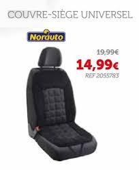 siege auto norauto auto 5 promotion couvre siège universel norauto housses de siège