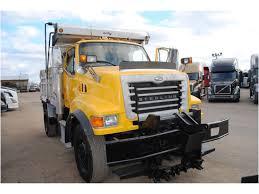 2005 STERLING L8500 Dump Truck For Sale Auction Or Lease Covington ...