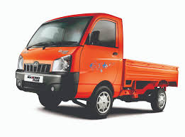Mahindra Maxximo Mini Truck Sells 240,000 Units In 5 Years