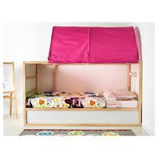 Ikea Kura Bed by Kura Bed Tent Pink Ikea