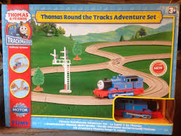 Tidmouth Sheds Trackmaster Toys R Us by Thomas Round The Tracks Adventure Set Thomas And Friends