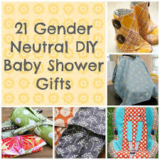 The Best Ideas For Gender Neutral Baby Gift Ideas Best