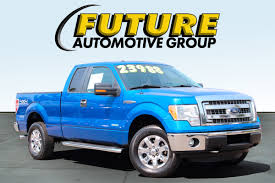 Pre-Owned 2013 Ford F-150 XLT Extended Cab Pickup In Folsom #P24668 ... Used Cars Trucks In Maumee Oh Toledo For Sale Full Review Of The 2013 Ford F150 King Ranch Ecoboost 4x4 Txgarage Xlt Nicholasville Ky Lexington Preowned 4d Supercrew Milwaukee Area Extended Cab Crete 6c2078j Sid Truck Wichita U569141 Overview Cargurus Xl Supercab Pickup Truck Item Db5150 Sold For Warner Robins Ga 4x2 65 Ft Box At Southern Trust Auto Standard Bed Janesville Bx4087a1 Crew Pickup Norman Dfb19897