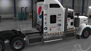 UNCLE D LOGISTICS PEPSI KENWORTH W900 SKIN MOD - American Truck ... Coca Cola Pepsi 7up Drpepper Plant Photosoda Bottle Vending Pepsi And Anheerbusch Make The Largest Tesla Truck 2019 Preorders Diet Wrap Thats A Pinterest Pepsi Marcolordzilla On Twitter I Saw Both Coca Cola Trucks The Menards 1 48 Diecast Beverage Ebay Thread Onlogisticsmatters Astratas Gps For Tracking Delivery Stock Photos Buddy L Trucks Collectors Weekly Delivery Truck Love Is Rallying After Places An Order 100 Semis Tsla