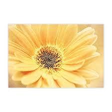 Sunflower Kitchen Decor Rustic Home Flower Wall Art