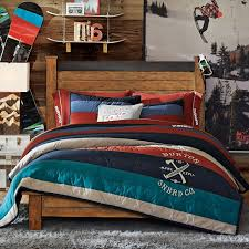 emerson bed pbteen