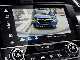 Studies Show Backup Cameras Help Reduce Accidents | Honda Of Seattle ... 7inches 24ghz Wireless Backup Camera System For Trucks Ls7006w Zsmj And Monitor Kit 9v24v Rear View Cctv Dc 12v 24v Wifi Vehicle Reverse For Cheap Safety Find 5 Inch Gps Backup Camera Parking Sensor Monitor Rv Truck Winksoar 43 Lcd Car Foldable Wired 7inch 4xwaterproof Rearview Mirror 35 Screen Parking C3 C4 C5 C6 C7 Corvette 19682014 W 7 Pyle Plcmdvr8 Hd Dvr Dual Best Rated In Cameras Helpful Customer Reviews Three Side With