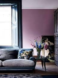 The Best Scandinavian Feeds To Follow On Pinterest Colourful DesignsLavender WallsPurple WallsViolet Bedroom