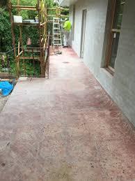 Terrazzo Restoration Instyle Stone Melbourne Restoartion Before Photo Instylestone After