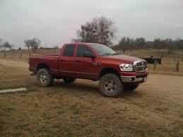 3 Inch Lift Fit 37 Inch Tires??? Need Help - Dodge Cummins Diesel Forum