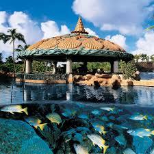Harborside Grill And Patio by Lagoon Bar U0026 Grill Paradise Island Casual Dining Atlantis Bahamas