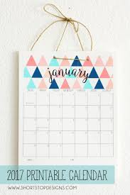 Decorative Desk Blotter Calendars by Best 25 Free Calendars Ideas On Pinterest Free Printable