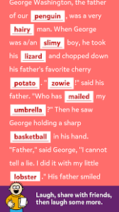 Halloween Mad Libs Pdf by Mad Libs Android Apps On Google Play