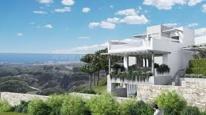 100 Modern Townhouses Marbella East Off Plan Modern Townhouses In Cabopino