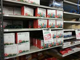 Walgreens Christmas Trees 2013 by Mclendons U003d Christmas Clearance At 75 Off