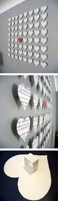 Diy Wall Decor Woohome 5