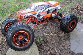 100 Rock Crawler Rc Trucks RC Truck 18 Scale T2 RTR 4X4 24G 4 Wheel Steering 1