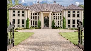 100 Paper Mill House 4340 Rd Marietta Georgia 30067 Magnificent Estate In Atlanta Country Club