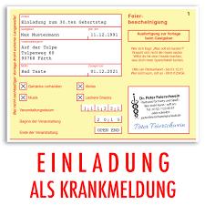 Einladungskarten Zum Geburtstag Als Überweisung SEPA Bank Konto