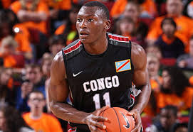 NBA Draft profile Boom or bust is named Biyombo – ProBasketballTalk
