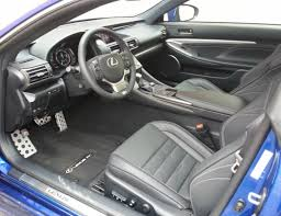si e auto rc 2 test drive 2015 lexus rc 350 f sport the daily drive consumer