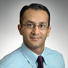 Ali Abbas M D