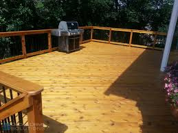deck resurface and then seal des moines deck builder deck and