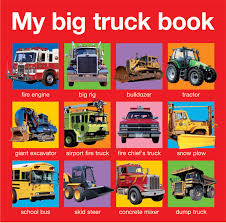 My Big Truck Book: Amazon.de: Roger Priddy: Fremdsprachige Bücher The Big Blog Of Kids Comics Tellatale Buster Bulldozer My Truck Book Childrens Book On Big Trucks For Kids Who Priddy Books First Trucks And Diggers Lets Get Driving Board Children Storybook Australian Accent Roger A Review Over 40 Mum To One Macmillan Tabbed Personalized Vehicle Boys With Photo Face Name Lot Bookmylot Twitter