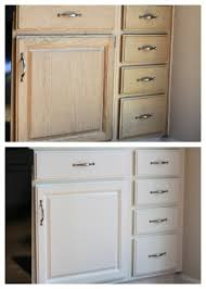 Insl X Cabinet Coat Home Depot by How To Paint Kitchen Cabinets The Frugal