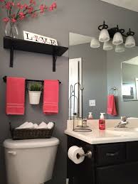 Bathroom Decor Ideas Pinterest best 25 small bathrooms decor ideas on pinterest small bathroom