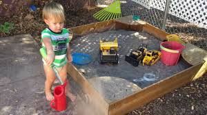 Kidkraft Backyard Sandbox - Having A Good Time! - YouTube Decorating Kids Outdoor Play Using Sandboxes For Backyard Houseography Diy Sandbox Fort Customizing A Playset For Frame It All A The Making It Lovely Ana White Modified With Built In Seat Projects Playhouse Walmartcom Amazoncom Outward Joey Canopy Toys Games Lid Benches Stately Kitsch Activity Bring Beach To Your Backyard This Fun Espresso Unique Sandboxes Backyard Toys Review Kidkraft Youtube