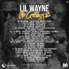 lil wayne no ceilings 2 release date cover art tracklist