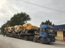 100 Concrete Mixer Truck For Sale China Famour Brand Small Cheap SelfLoading