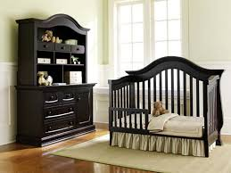 Black Luxury Baby Bedroom Furniture Plans One Of 6 Total Photos