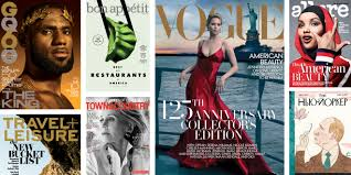 100 Best Designed Magazines 14 Shaking Up The Publishing Industry One Reinvention At