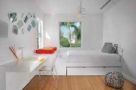 bureau encastrable decoration meuble multifonction lit gigogne coin lecture bureau