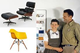 Tahu? Ini Kursi Eames Paling Banyak Ditiru Di Dunia - CASAINDONESIA.COM Charles And Ray Eames Chair Vitra Plastic Armchair Daw With Full Upholstery Side Dsw By 1950 Style Dowel And Chairs 115 For Sale At 1stdibs Lounge Ottoman Herman Miller Eiffel Inspired Ding Retro Design Dsr Viaduct