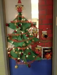 Winning Christmas Door Decorating Contest Ideas by Christmas Door Contest Winners Winner Radiology S
