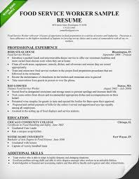 Manufacturing Resume Examples Samples