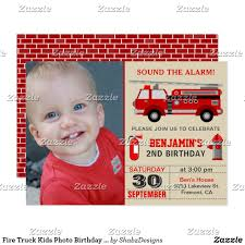 Fire Truck Kids Photo Birthday Party Invitation Amaze Your Guests ... Birthday Printable Fireman Party Invitation Merriment Template Fire Truck Invitations Wording Plus New Cute Engine Gilm Press Fantastic Photo And Personalise Boys Army Birthday Invitionmiltary Party Invitation Inspirational Firefighter Hire A Fire Ny Pinterest Monster Small Friendly Invites Marvelous