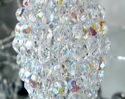 beaded light bulb covers light bulb shades by lumieresf on etsy