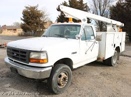 1993 Ford F350 Super Duty Bucket Truck | Item DC3558 | SOLD!... 2002 Gmc Topkick C7500 Cable Plac Bucket Boom Truck For Sale 11066 1999 Ford F350 Super Duty Bucket Truck Item K2024 Sold 2007 F550 Bucket Truck For Sale In Medford Oregon 97502 Central Used 2006 Ford In Az 2295 Sold Used National 1400h Boom Crane Houston Texas On Equipment For Sale Equipmenttradercom Altec Trucks Info Freightliner Fl80 Point Big Vacuum Cranes Sweepers 1998 Chevrolet 3500hd 1945 2013 Dodge 5500 4x4 Cummins 5899