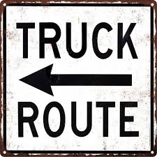Truck Route Arrow STREET Rustic Metal Sign Man Cave Garage Shop ... Truck Tractor Pull Ctham County Events Old Route 66 Stop Sign Vector Art Getty Images German Direction For A Stock Illustration Brady Part 94218 Brycanadaca Springfield Speed Limit Removal Traffic Fire Signs Toronto Brampton Missauga Oakville Milton Posted Information Viop Inc Good Forkin Food 61 Photos 1 Review Route Sign With A Turn Direction Arrow Shows Routes For Large Routes Staa Image Photo Free Trial Bigstock Countri Bike